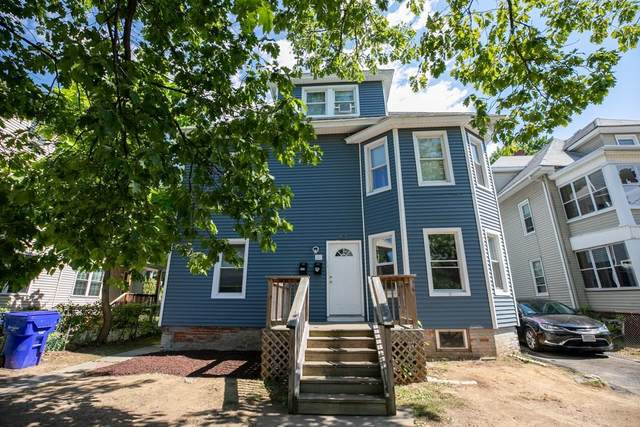 891 Belmont Ave, Springfield, MA 01108 (MLS #72701707) :: The Seyboth Team