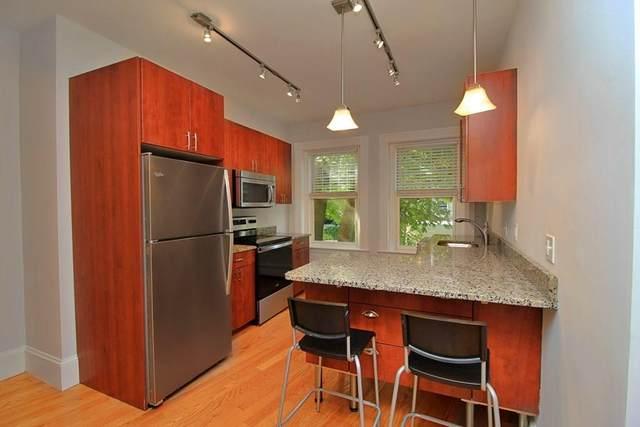 514-516 Harvard Street 1C, Brookline, MA 02446 (MLS #72701714) :: Berkshire Hathaway HomeServices Warren Residential