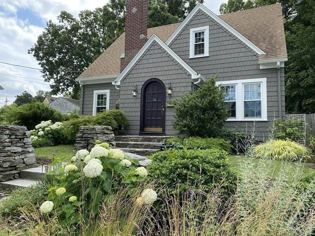 5 Prudential Road, Worcester, MA 01606 (MLS #72701939) :: Berkshire Hathaway HomeServices Warren Residential