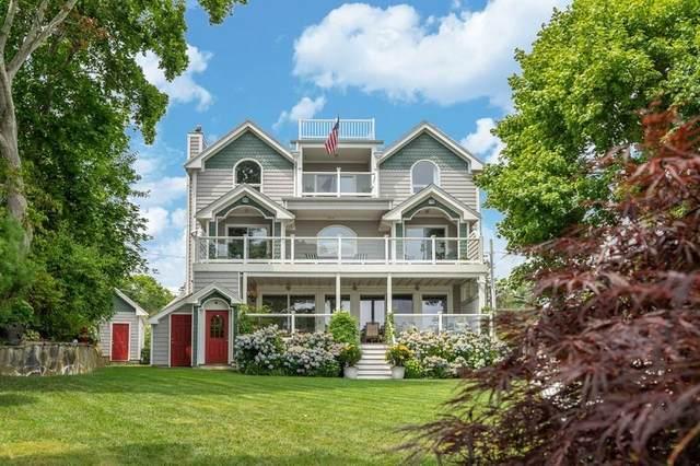 7 Bridge View Ln, Wareham, MA 02532 (MLS #72701976) :: Berkshire Hathaway HomeServices Warren Residential