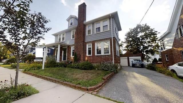 64 Ashland #1, Medford, MA 02155 (MLS #72701982) :: Berkshire Hathaway HomeServices Warren Residential