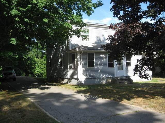 63 King Street, Hanover, MA 02339 (MLS #72702065) :: Berkshire Hathaway HomeServices Warren Residential