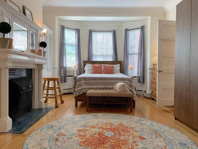 585 Beacon St. #1, Boston, MA 02215 (MLS #72702234) :: Berkshire Hathaway HomeServices Warren Residential