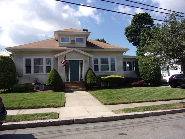 37 Delcar St, Fall River, MA 02720 (MLS #72702258) :: Berkshire Hathaway HomeServices Warren Residential