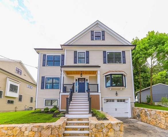 4 Searle Road, Boston, MA 02132 (MLS #72702370) :: Berkshire Hathaway HomeServices Warren Residential