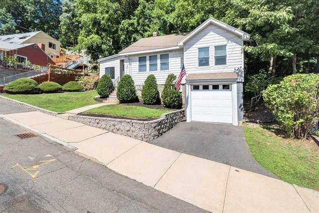 101 Glen Rock Ave, Malden, MA 02148 (MLS #72702397) :: Trust Realty One