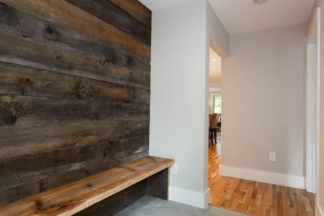 54 Canterbury Street A, Hingham, MA 02043 (MLS #72702436) :: The Duffy Home Selling Team