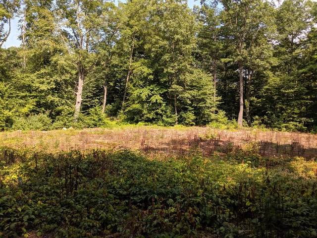 Lot 25-A-2 Northside Rd, Charlton, MA 01507 (MLS #72702467) :: Trust Realty One