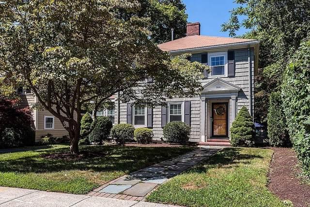 164 1st St, Melrose, MA 02176 (MLS #72702502) :: Berkshire Hathaway HomeServices Warren Residential
