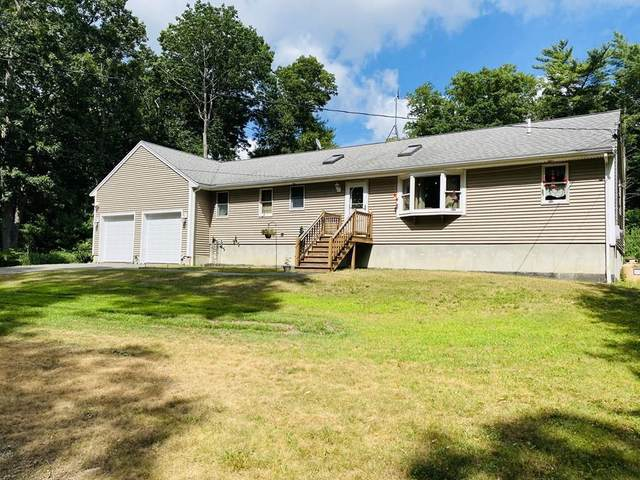 370 Marion Road, Middleboro, MA 02346 (MLS #72702519) :: The Duffy Home Selling Team