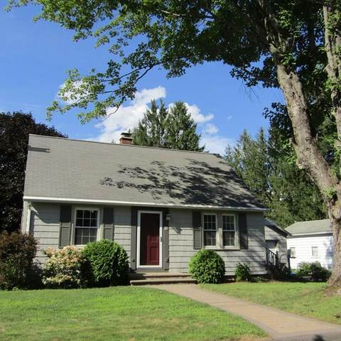5 Bernache, Northampton, MA 01053 (MLS #72702562) :: NRG Real Estate Services, Inc.