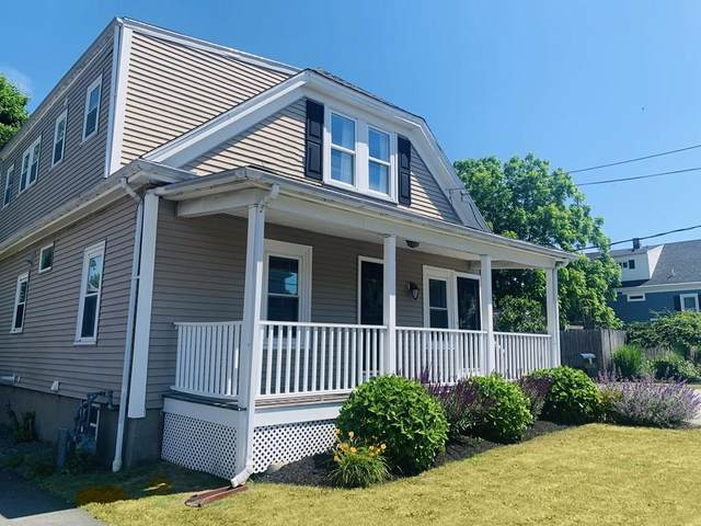 67 Slocum Street, Acushnet, MA 02743 (MLS #72702621) :: EXIT Cape Realty