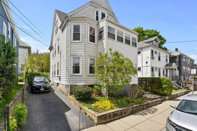 66 Montcalm Ave #2, Boston, MA 02135 (MLS #72702622) :: Berkshire Hathaway HomeServices Warren Residential