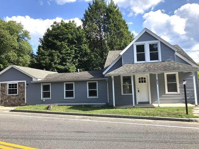 27 Mechanic St, Monson, MA 01057 (MLS #72702648) :: The Gillach Group