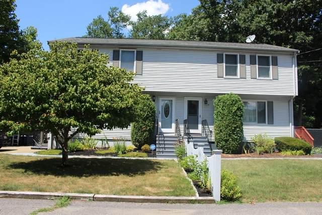 33 Crossman St., Taunton, MA 02780 (MLS #72702658) :: EXIT Cape Realty