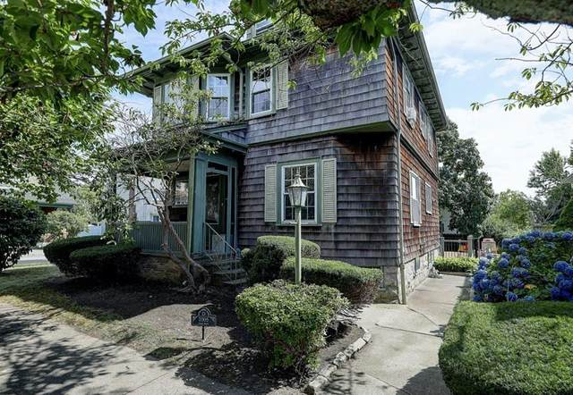 1005 Maple St, Fall River, MA 02720 (MLS #72702685) :: EXIT Cape Realty