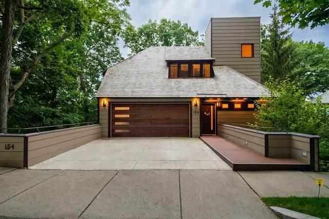 154 Rawson Road, Brookline, MA 02445 (MLS #72702723) :: Berkshire Hathaway HomeServices Warren Residential