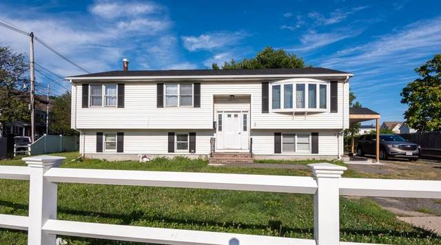 83-85 Highland, Malden, MA 02148 (MLS #72702767) :: The Gillach Group