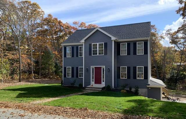 11 Winchester Lane, Plymouth, MA 02360 (MLS #72702769) :: EXIT Cape Realty