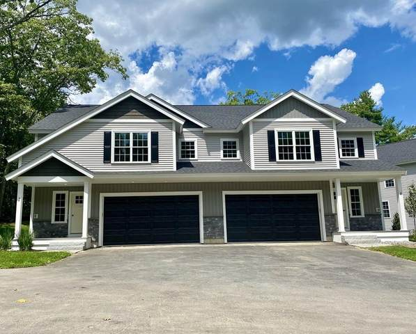 2 Alder Point #2, Westford, MA 01886 (MLS #72702786) :: The Gillach Group