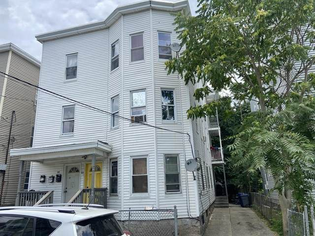 53-53 Brook St., Lawrence, MA 01841 (MLS #72702804) :: The Gillach Group