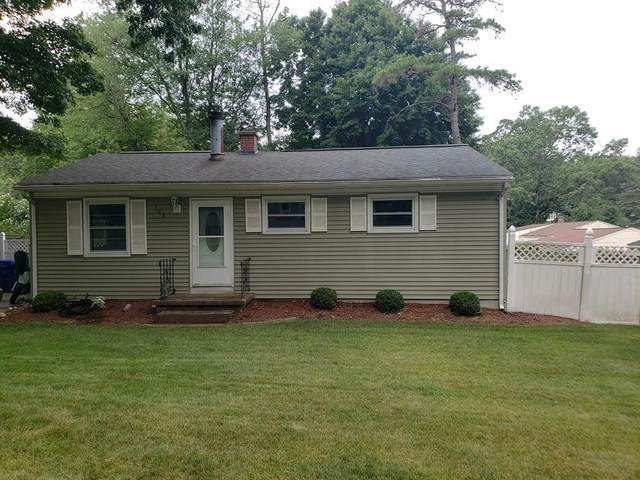 108 Regal Street, Springfield, MA 01118 (MLS #72702887) :: EXIT Cape Realty