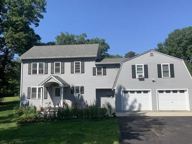 90 Turners Falls Rd, Montague, MA 01376 (MLS #72702899) :: EXIT Cape Realty