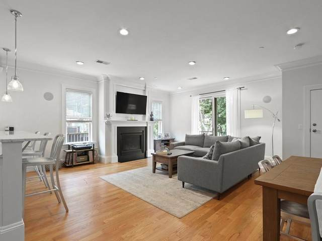 844 E 4th St #3, Boston, MA 02127 (MLS #72702953) :: revolv