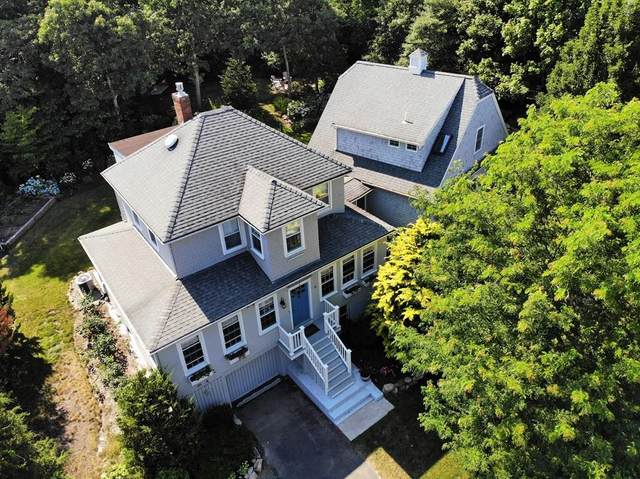 1 Peaked Cliff Road, Bourne, MA 02562 (MLS #72702989) :: EXIT Cape Realty