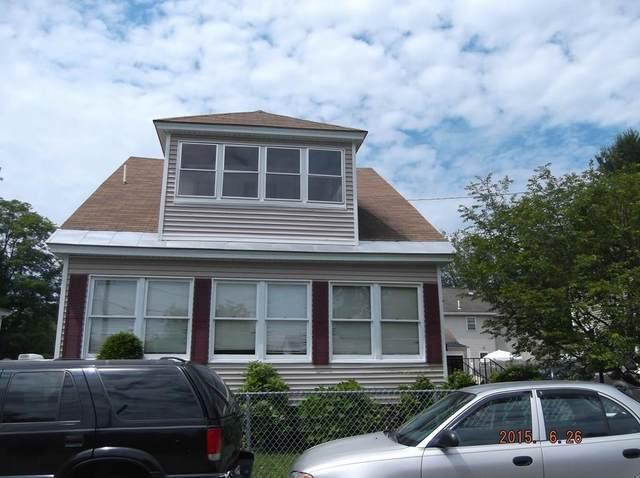 53 Joffre St, Lowell, MA 01851 (MLS #72703053) :: Parrott Realty Group
