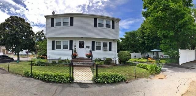 25 Millstone Rd, Boston, MA 02136 (MLS #72703081) :: Berkshire Hathaway HomeServices Warren Residential
