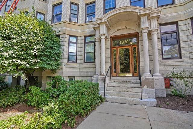 1870 Commonwealth Ave #14, Boston, MA 02135 (MLS #72703104) :: revolv