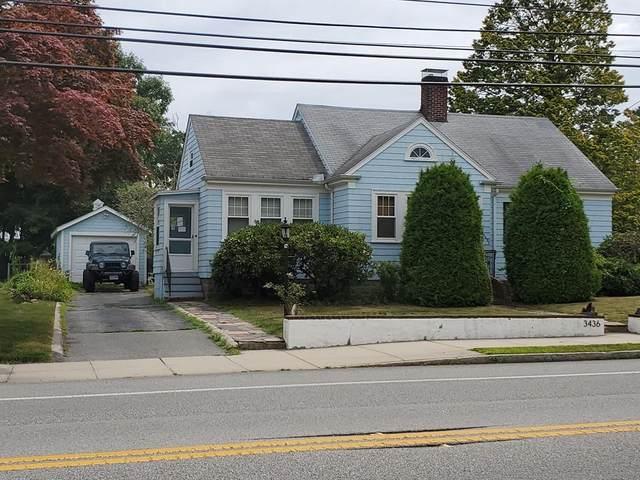 3436 Acushnet Avenue, New Bedford, MA 02745 (MLS #72703116) :: revolv