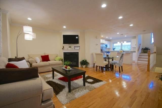33 N Bend St #33, Lynn, MA 01904 (MLS #72703128) :: Berkshire Hathaway HomeServices Warren Residential