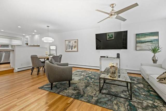 620 E 6th, Boston, MA 02127 (MLS #72703144) :: Berkshire Hathaway HomeServices Warren Residential