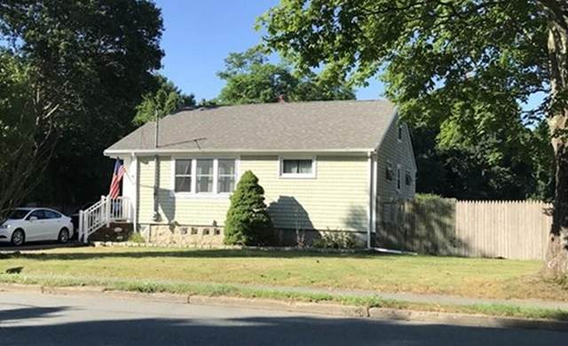 140 Sconticut Neck Rd, Fairhaven, MA 02719 (MLS #72703164) :: Maloney Properties Real Estate Brokerage