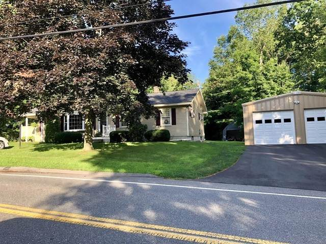 25 South St, Westminster, MA 01473 (MLS #72703171) :: Maloney Properties Real Estate Brokerage