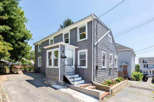 3 Madison Ave, Beverly, MA 01915 (MLS #72703178) :: Maloney Properties Real Estate Brokerage