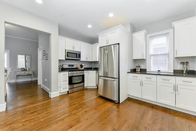 229 Princeton St #1, Boston, MA 02128 (MLS #72703217) :: Berkshire Hathaway HomeServices Warren Residential