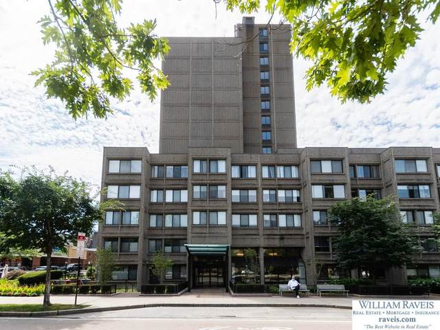 1731 Beacon St #113, Brookline, MA 02445 (MLS #72703249) :: Berkshire Hathaway HomeServices Warren Residential