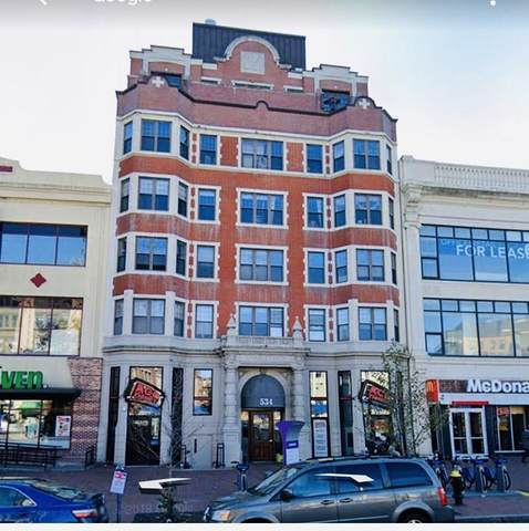 534 Commonwealth Ave 4D, Boston, MA 02215 (MLS #72703332) :: Berkshire Hathaway HomeServices Warren Residential