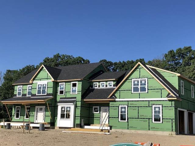 Lot 22 Willow Street, Mansfield, MA 02048 (MLS #72703344) :: The Duffy Home Selling Team
