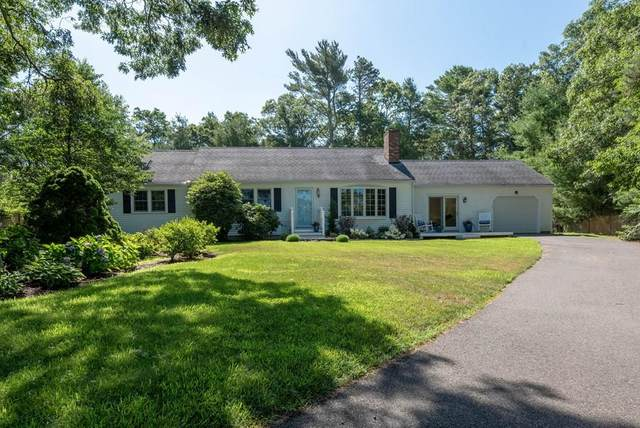 69 Oldham Rd, Barnstable, MA 02655 (MLS #72703369) :: EXIT Cape Realty