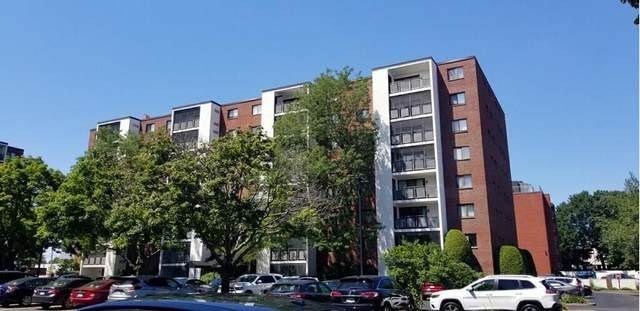 22 9Th St #607, Medford, MA 02155 (MLS #72703389) :: Berkshire Hathaway HomeServices Warren Residential