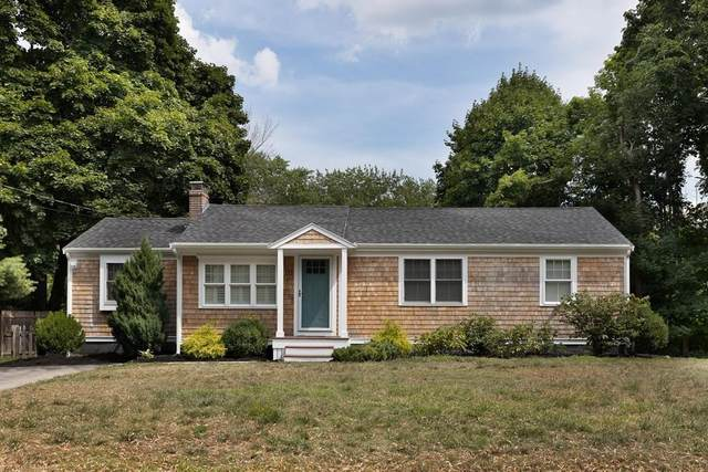 112 Lawson Road, Scituate, MA 02066 (MLS #72703519) :: EXIT Cape Realty