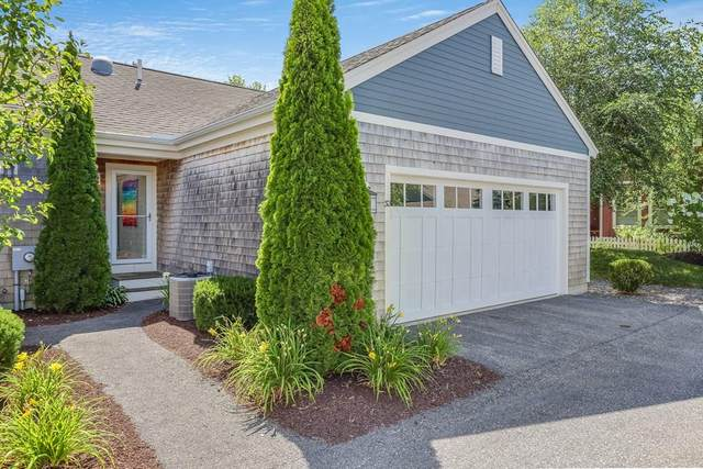 32 Portico Way #32, Plymouth, MA 02360 (MLS #72703559) :: EXIT Cape Realty