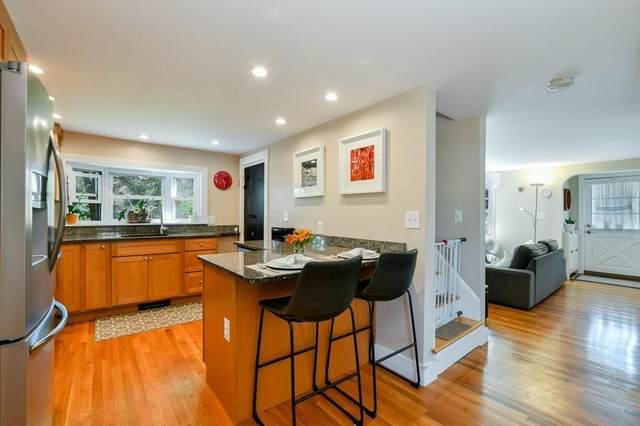 41 Palmer Street, Medford, MA 02155 (MLS #72703573) :: Berkshire Hathaway HomeServices Warren Residential