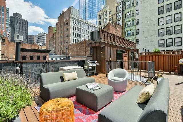 1 Winter Place Ph, Boston, MA 02108 (MLS #72703592) :: Westcott Properties