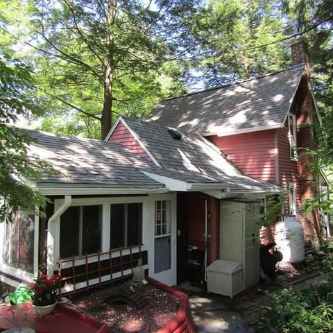 7 Laurel Park #7, Northampton, MA 01060 (MLS #72703603) :: NRG Real Estate Services, Inc.