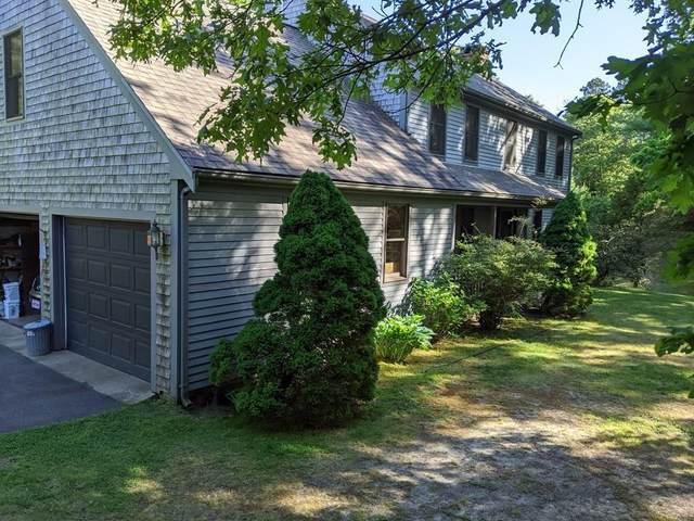 82 Chase Rd, Sandwich, MA 02537 (MLS #72703608) :: Berkshire Hathaway HomeServices Warren Residential
